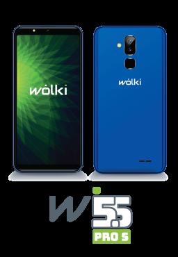 Wolki W5.5 Pro S