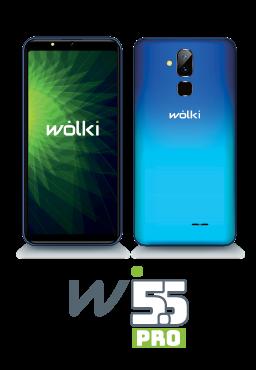 Wolki W5.5 Pro