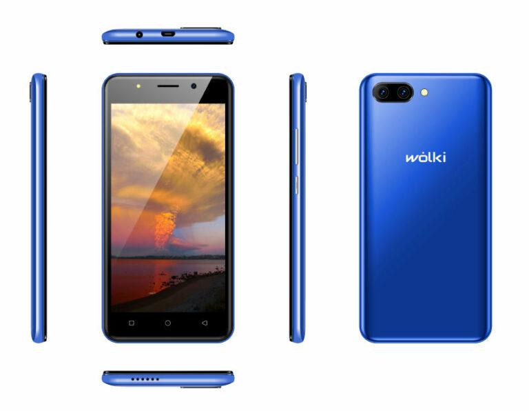 W5 SE-Blue