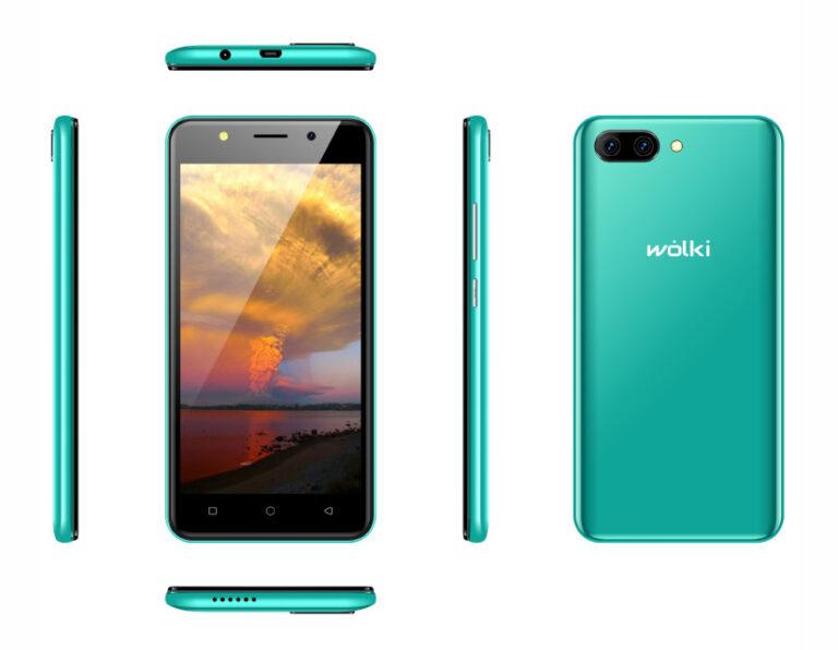 W5 SE-Green