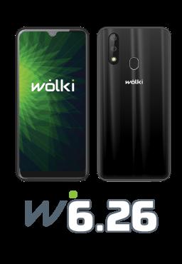 Wolki W6.26