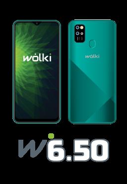 Wolki W6.50