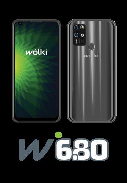 Wolki W6.80