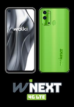Wolki WNext 4G LTE