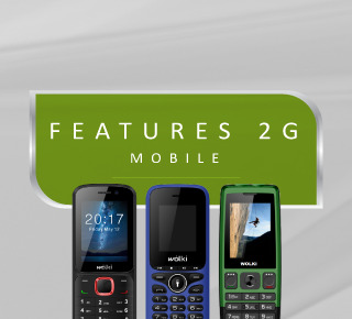 Mobile Features 2G
