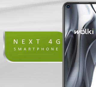 Smartphones Next 4G